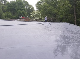 Pvc Roofing And Roof Systems Dalstra Roofing