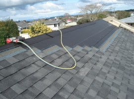Commercial Shingles