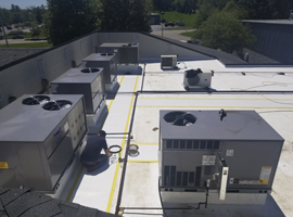 TPO Roofing and Roof Systems